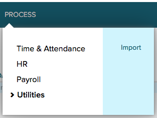 How to Export Timesheets and Import into ADP Workforce Now